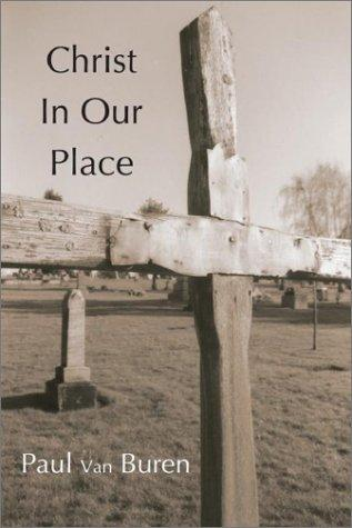 Christ in Our Place