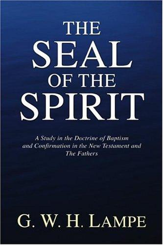Download The Seal of the Spirit