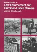 Download Opportunities in law enforcement and criminal justice careers