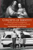 Download Concepts of identity