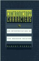 Download Contradictory characters