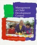 Download Management of child development centers