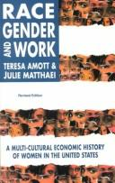 Download Race, gender, and work