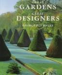 Download Great gardens, great designers
