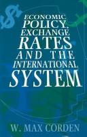 Download Economic policy, exchange rates, and the international system