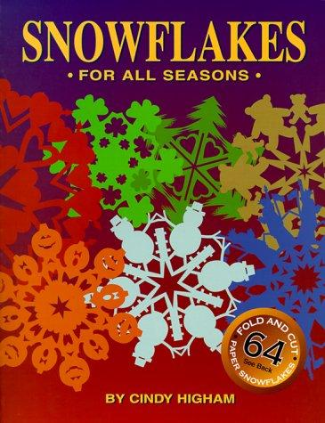 Download Snowflakes for all Seasons