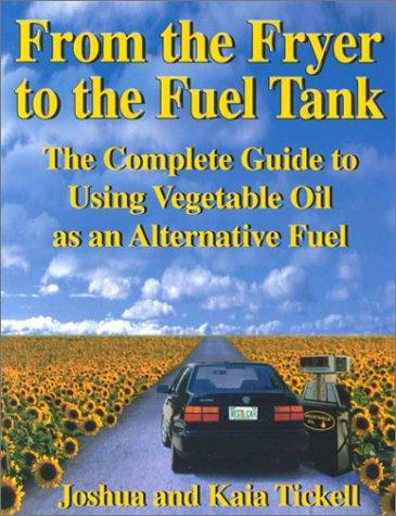 Download From the fryer to the fuel tank