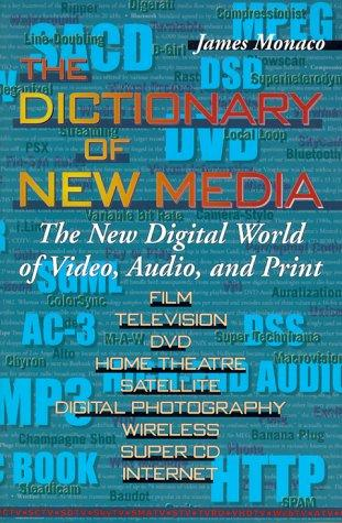 Download The Dictionary of New Media