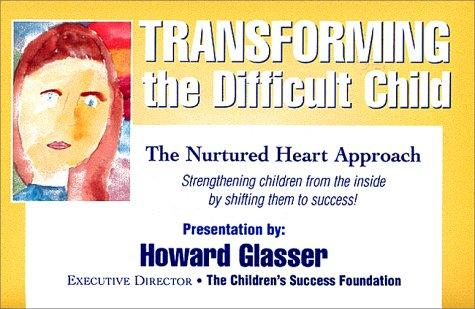 Download Transforming the Difficult Child