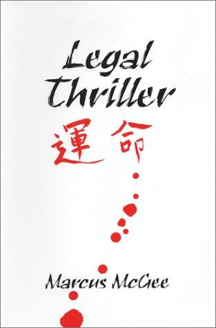 Download Legal Thriller