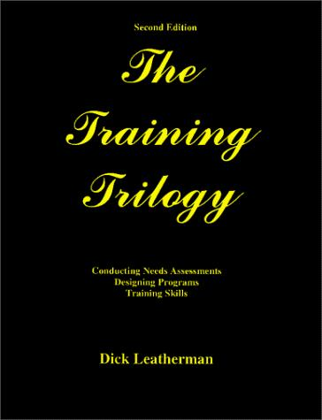 Download The Training Trilogy (Second Edition)