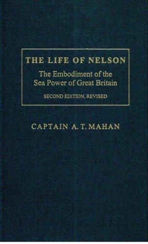 Download The life of Nelson