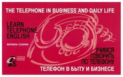 Download The telephone in business and daily life =