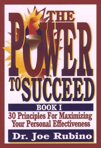 Download The Power to Succeed