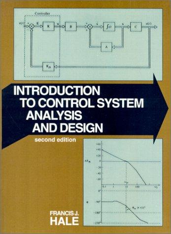 Download Introduction to Control System Analysis and Design