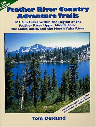 Download Feather River Country Adventure Trails