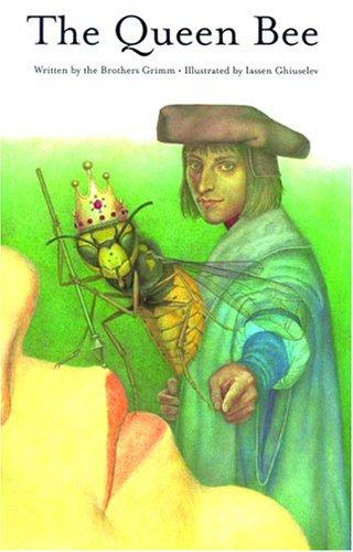The Queen Bee by Brothers Grimm