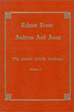 Echoes from Andrew and Anna