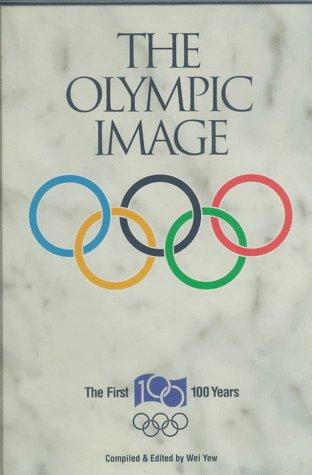 The Olympic Image by Wei Yew