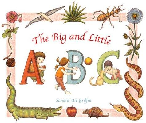 The Big and Little ABC