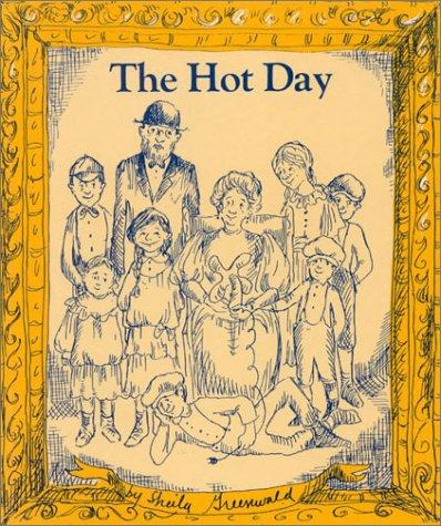 Download The hot day