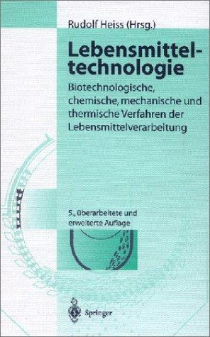 Download Lebensmitteltechnologie