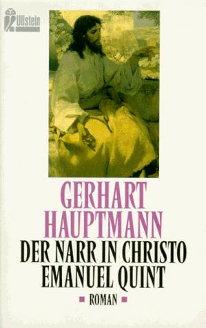 Download Der Narr in Christo Emanuel Quint.
