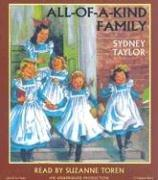 All-of-a-Kind Family  Unabridged CD Version