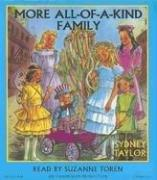 Download More All-of-a-Kind Family  Unabridged CD Version