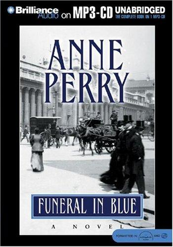 Download Funeral in Blue (William Monk)