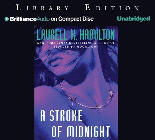 Download Stroke of Midnight, A (Meredith Gentry)