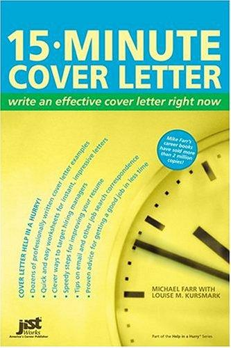 Download 15-minute cover letter