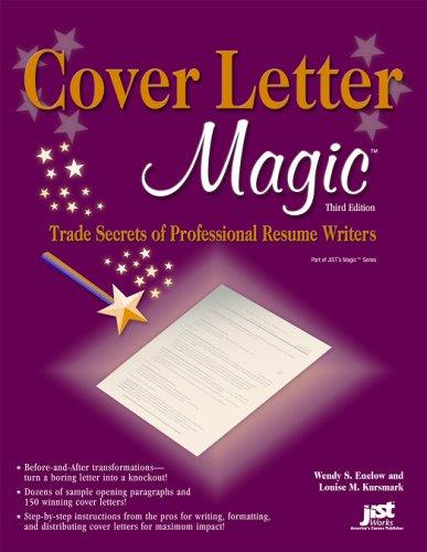 Download Cover Letter Magic