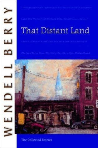 Download That Distant Land