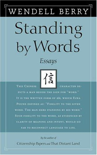 Download Standing by words
