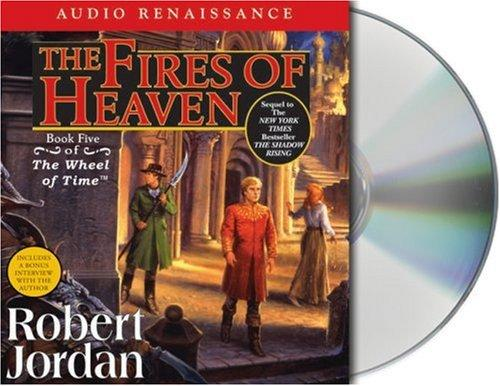 Download The Fires of Heaven (The Wheel of Time, Book 5)