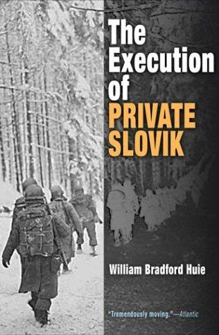 Download The Execution of Private Slovik