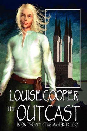 The Outcast by Louise Cooper