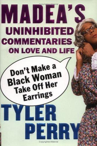 Download Don't Make a Black Woman Take Off Her Earrings