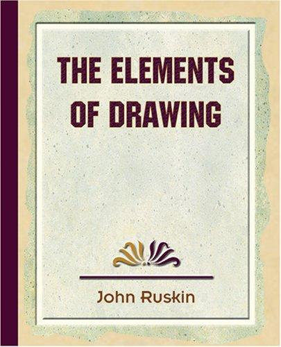 Download The Elements of Drawing