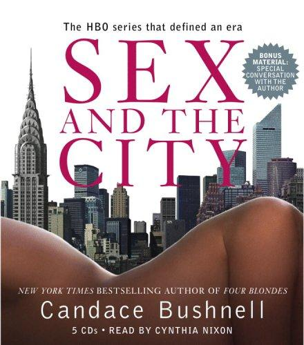 Download Sex & the City