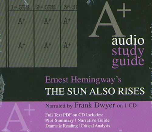 Download Sun Also Rises