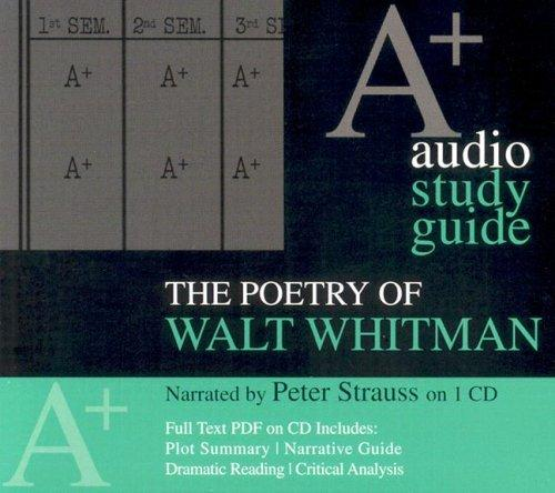 Download The Poetry of Walt Whitman