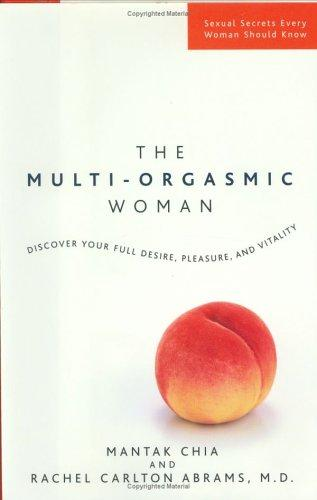 Download The Multi-Orgasmic Woman