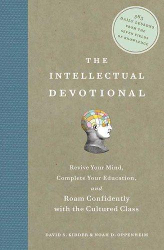 Download The Intellectual Devotional