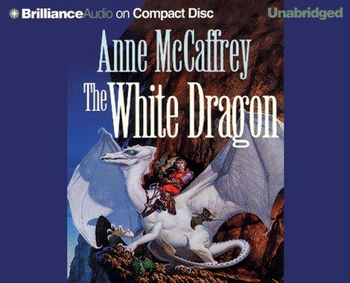 Download White Dragon, The (Dragonriders of Pern)
