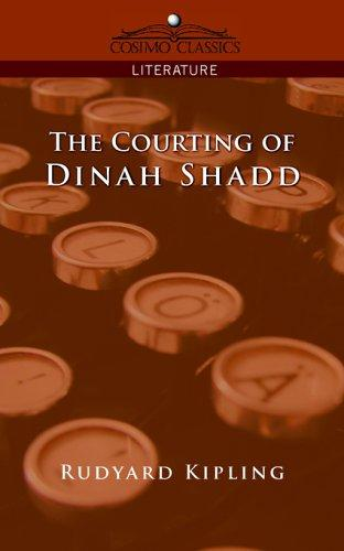 The Courting of Dinah Shadd