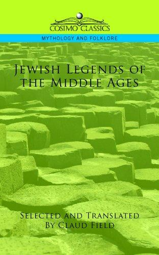 Jewish Legends of the Middle Ages