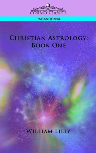 Download Christian Astrology