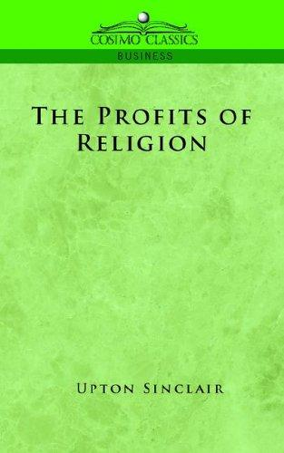 Download The Profits of Religion
